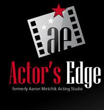 Actor's Edge